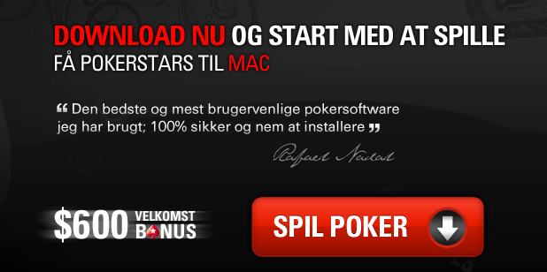 Pokerstars Mac